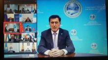 Displaying Pak's new map at SCO in blatant violation of charter of 8 nation bloc