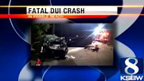 2 dead in Pebble Beach DUI crash