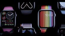"""Apple """"independiza"""" al iPad y al Apple Watch del iPhone"""