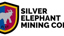 Silver Elephant Announces C$6.0 Million Bought Deal Public Offering of Common Shares