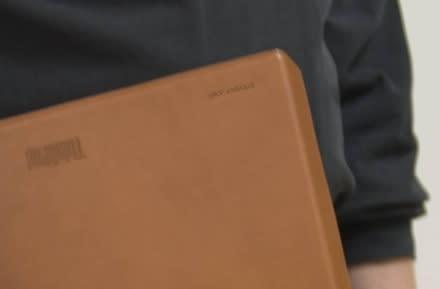 Fake Steve Jobs' real ThinkPad Reserve