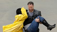 Dramatic Photos Capture Heroism And Catastrophe In Houston