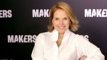 Katie Couric Is Set to Guest Host 'Jeopardy!' Following Alex Trebek's Passing