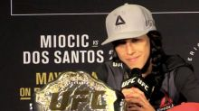 What's Next for Joanna Jedrzejczyk?