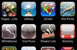 Ten fun and mostly-free iPhone apps