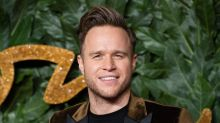 Olly Murs reveals incredible two-month body transformation