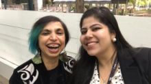 PeeCee & I Connected Instantly: 'The Sky Is Pink' Dir Shonali Bose