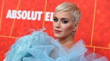 amfAR Auctions Off a Disneyland Date With Katy Perry for $160K