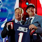 What fifth QB taken in each NFL Draft can tell us about Mac Jones