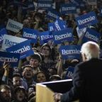 Sanders cruises to victory as Biden declares 'we're alive': key takeaways from Nevada