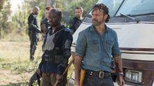 """""""The Walking Dead"""": Einer für alle, alle gegen Negan"""