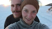 Travelling couple missing in outback for two weeks