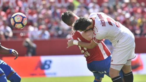 Sevilla tropeça de novo e vê sonho do título do Espanhol mais longe