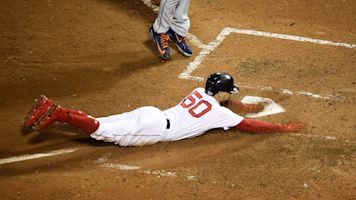 Red Sox exorcise their postseason demons to beat Astros and even ALCS