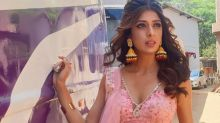 Aishwarya Sakhuja On Resuming Madam Sir Shoot: It Took A While To Get Back Into The Groove