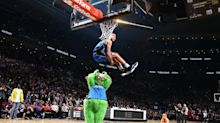 The 10 coolest dunks in NBA Slam Dunk Contest history