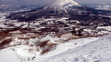 Jenny Jones: Why Japan is the world's greatest country for snowboarding