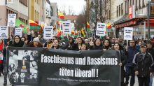 """BKA-Einschätzung: Tat von Hanau war doch """"eindeutig rechtsextrem"""""""
