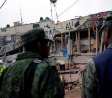 Mexico races to save 12-year-old girl as quake toll hits 237