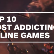 IGN 評選十大成癮線上遊戲,你中了幾項?