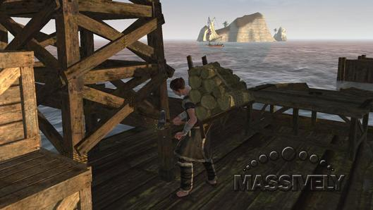 Leaderboard: Which aspect of ArcheAge needs immediate attention?