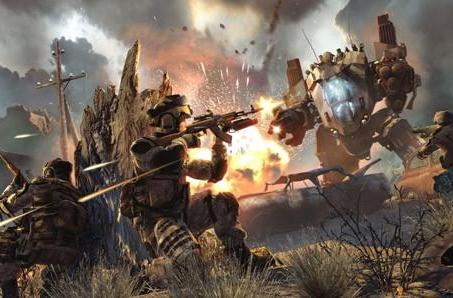 Warface launches in Europe and North America