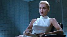 """Sharon Stone diz que posou para a Playboy para conseguir papel em """"Instinto Selvagem"""""""