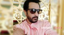Sasural Simar Ka 2 Actor Rajev Paul Hospitalised After Testing Positive For COVID-19; Says, 'There Is No Fever But Have Mild Infection In Lung'- EXCLUSIVE