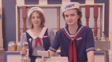 Amazing new 'Stranger Things' promo offers tour of Hawkins's very '80s mall