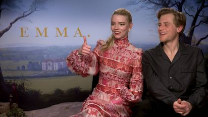 Emma.: Exclusive Interview With Anya Taylor-Joy & Johnny Flynn