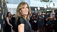 Felicity Huffman, 'Peanut Butter Falcon' Star to Lead ABC Baseball Comedy With Pilot Production Commitment