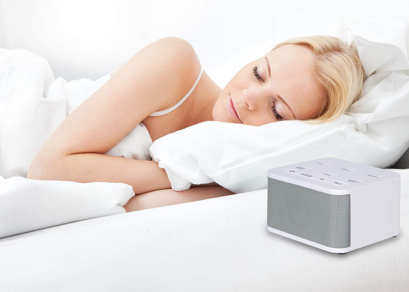 Does noise keep you up all night? This $12 'wow' gadget has helped thousands sleep better