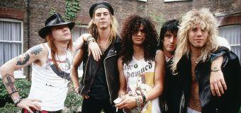 Guns N' Roses hits a major milestone with '80s smash