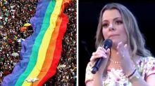 A homofobia da pastora Ana Paula Valadão e a reação de entidades do movimento LGBT