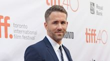 Ryan Reynolds Flaunts His Canadian-ness With Love For Mounties, BNL