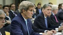 Iran Nuclear Talks Pass Deadline; Deal Near?