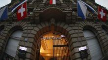 Credit Suisse, BNP Break Bank Gloom With Debt Trading Gains