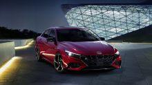 Conoce el Elantra N Line, el sedan deportivo de Hyundai