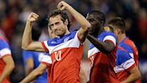 Substitutes save day for USMNT, show depth