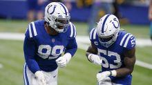 Colts' depth chart on defense following 2021 draft