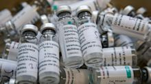 'Selfish' UK condemned for hoarding vaccines as poorer countries struggle to inoculate citizens