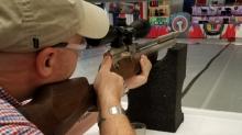 Gun stocks jump after shooting at congressional baseball practice