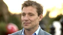 Ben Shephard taking break from 'GMB' to film socially distanced 'Tipping Point'