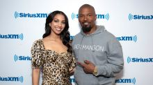 Jamie Foxx's daughter Corinne is still recovering from that time her dad embarrassed her — and had help from their entire family