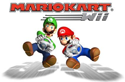 Mario Kart rumors surface, quickly get denied