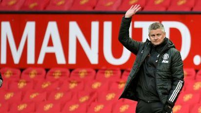 Solskjaer renova até 2024 com o Manchester United