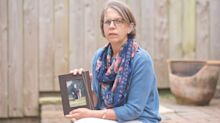 Police widow 'let down by system' backs campaign for Harper's Law