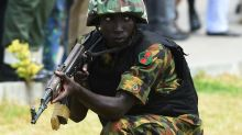 Nigerian military lifts ban on UNICEF in restive northeast