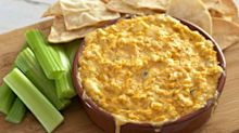 No game day is complete without this Buffalo chicken dip recipe