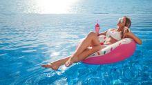 An alle Sonnenanbeter: Beim Wetter checken auch auf den UV-Index achten!